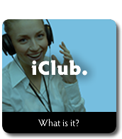 Mark Condon iClub, What is it?